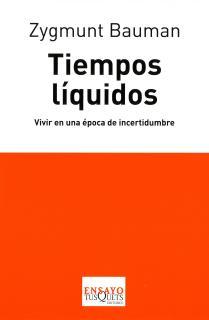 Tiempos líquidos