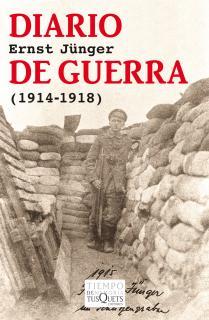 Diario de guerra