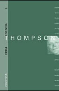 E.P. Thompson esencial