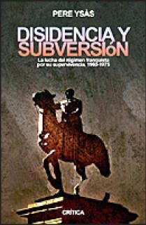 Disidencia y subversión