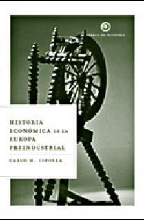Historia económica de la Europa preindustrial