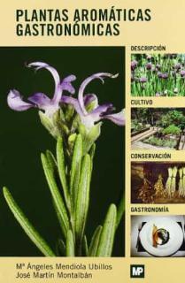 Plantas aromáticas gastronómicas