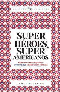 Superhéroes, superamericanos