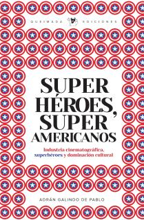 Superhéroes, superamericanos