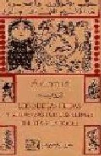 LIBRO DE LAS HUIDAS Y MUDANZAS