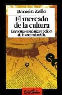 EL MERCADO DE LA CULTURA
