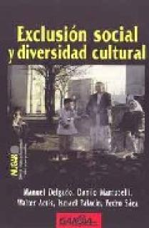 EXCLUSION SOCIAL Y DIVERSIDAD CULTURAL