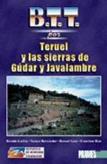BTT POR TERUEL Y LAS SIERRAS DE GÚDAR Y JAVALAMBRE