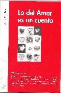 Lo del amor es un cuento (2 volúmenes)