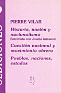 Cuestión nacional y movimiento obrero.