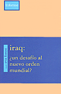 Iraq ¿Un desafio al nuevo orden mundial?