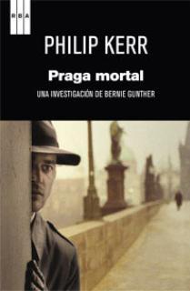Praga mortal