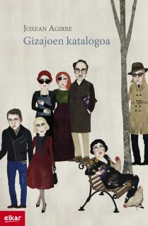 Gizajoen katalogoa