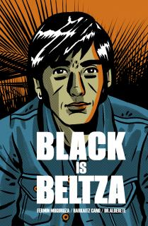 Black is beltza