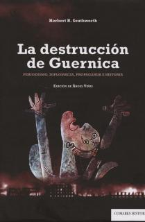 LA DESTRUCCION DE GUERNICA