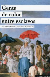 Gente de color entre esclavos