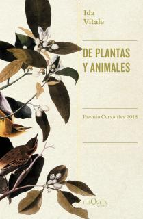 De plantas y animales