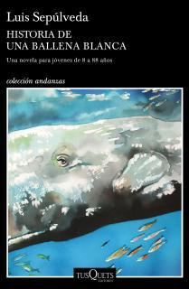 Historia de una ballena blanca