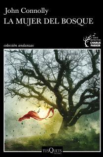 La mujer del bosque