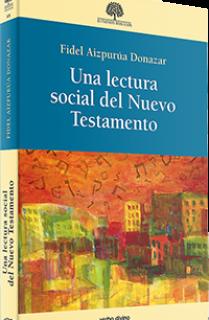 Una lectura social del Nuevo Testamento
