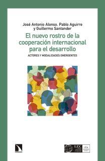 El nuevo rostro de la cooperación internacional para el desarrollo