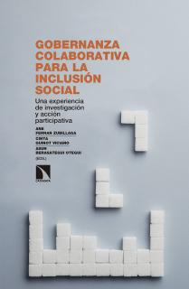 Gobernanza colaborativa para la inclusión social