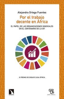 Por el trabajo decente en África