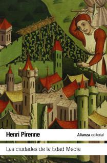 Las ciudades de la Edad Media