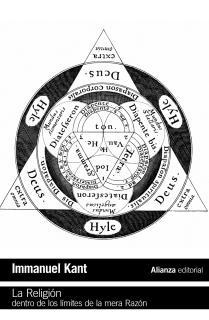 La Religión dentro de los límites de la mera Razón