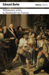 Reflexiones sobre la Revolución en Francia