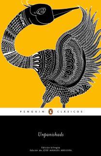 Upanishads (edición bilingüe)