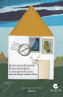 Korrespondentziak / Korrespondime / Correspondencias