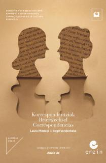 Korrespondentziak / Briefwechsel / Correspondencias