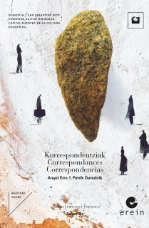 Korrespondentziak / Correspondances / Correspondencias
