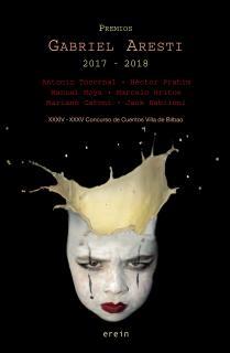 Premios Gabriel Aresti 2017-2018