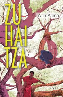 Zuhaitza