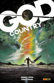 GOD COUNTRY