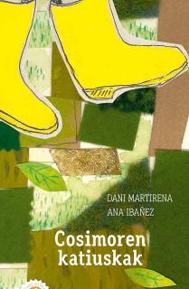 Cosimoren katiuskak