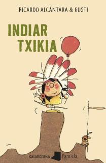 Indiar Txikia