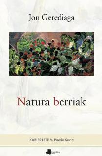 Natura berriak