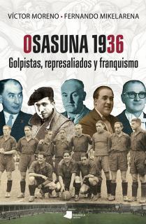 Osasuna 1936