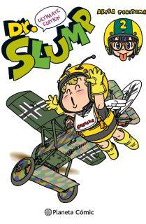 Dr. Slump nº 02/15 (Nueva edición)
