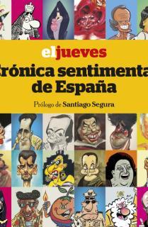 El Jueves. Crónica sentimental de España