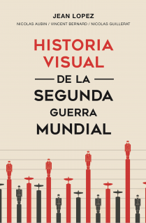 Historia visual de la segunda guerra mundial