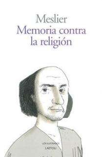 MEMORIA CONTRA LA RELIGION