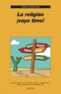 RELIGION, LA VAYA TIMO!
