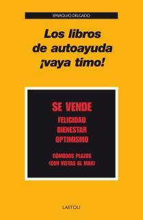 LOS LIBROS DE AUTOAYUDA ¡VAYA TIMO!