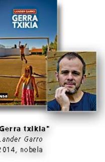 GERRA TXIKIA