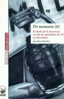DE MEMORIA (II)