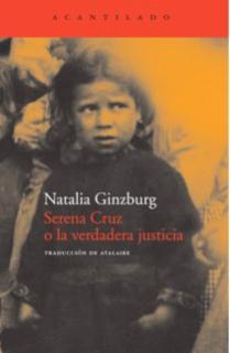 Serena Cruz o la verdadera justicia